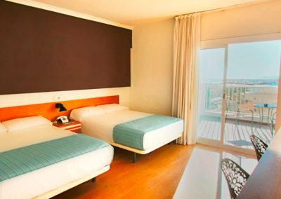 Hotel Brisamar Suites...
