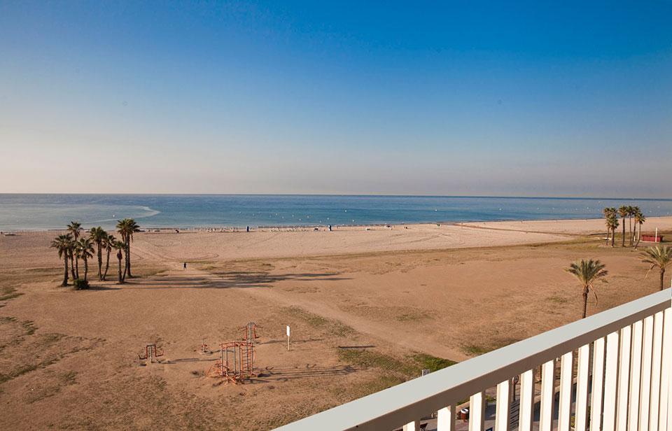 Habitación Vista Mar con Terraza...